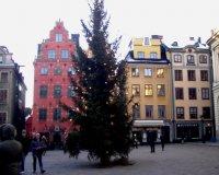 Швеция. Стокгольм. 2009