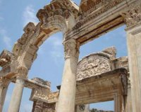 Турция. Эфес. 2009