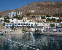 Греция, о. Тилос. 2011