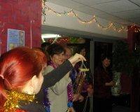 Открытие выставки «Души прекрасные порывы». Галерея СКБ Контура, г.Екатеринбург, 2006 год