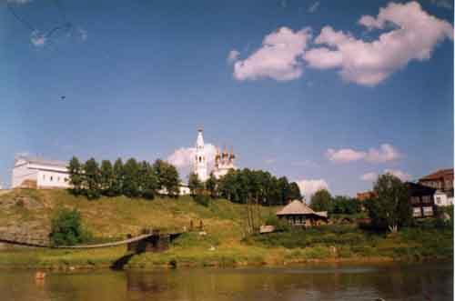 Верхотурье, 2010